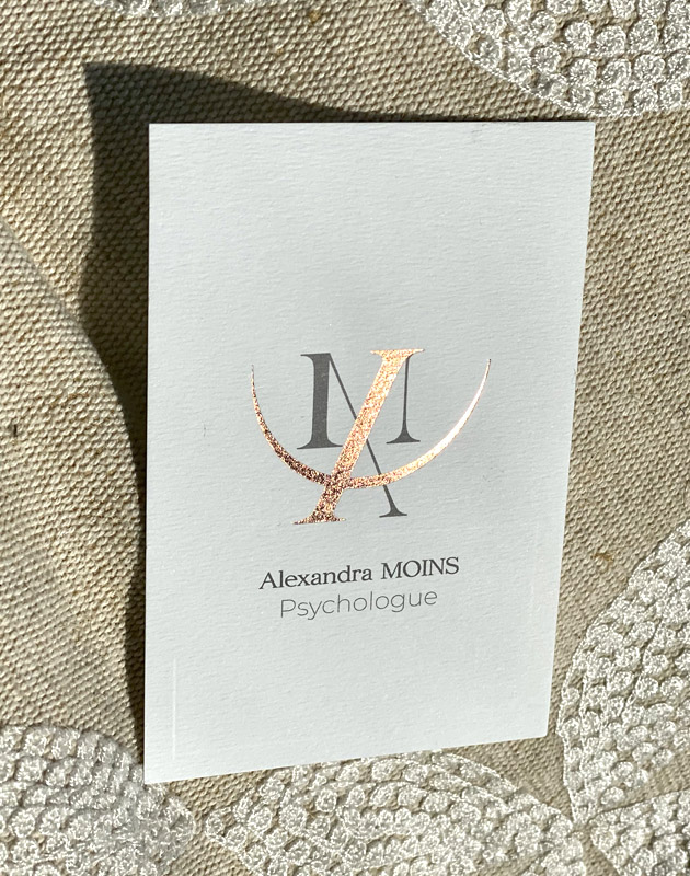 Psychologue Fréjus Alexandra MOINS